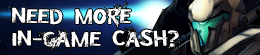 Need more in-game cash?